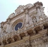 Basilica di S.Croce - Lecce