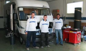Officina - Staff