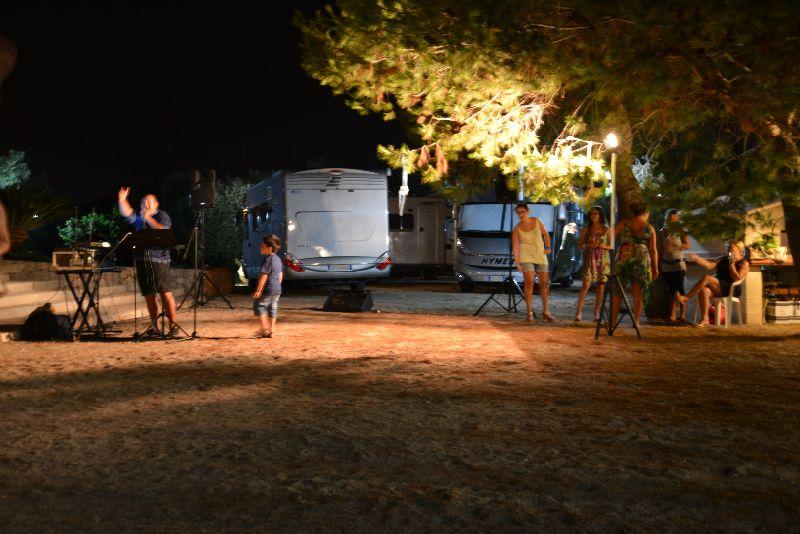 Agrisosta camper