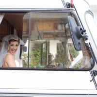 Rental Matrimonio 2011 su Hymermobil S 1990