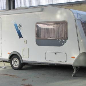 knaus Eurostar 550 tl