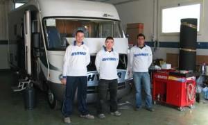 Officina - Staff
